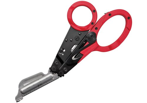 SOG SOG231250243--SOG, Parashears Multi Tool, Red