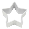 R & M International Corp 1513/WS--R&M, Mini Star White Single