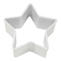 1513/WS--R&M, Mini Star White Single