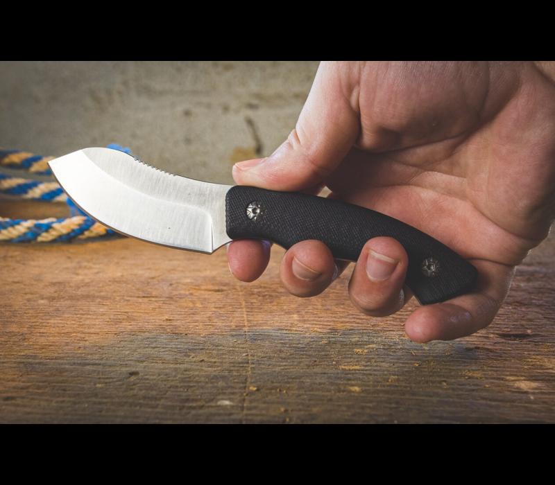 AB1001--ABKT, Grunt Fixed Blade