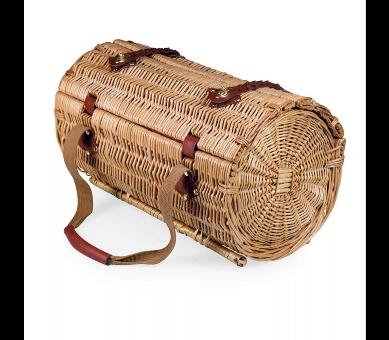 224-82-320-000-0--PicnicTime, Verona Wine & Cheese Picnic Basket