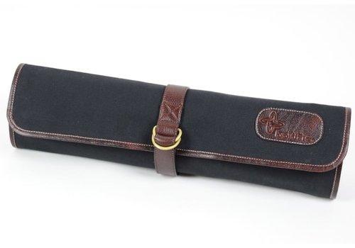 Boldric CT104--Boldric, Canvas Tie Bag Black