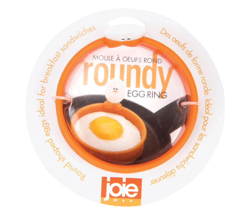 50600--HIC, Roundy Egg Ring