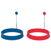 43675--HIC, Silicone Egg Rings
