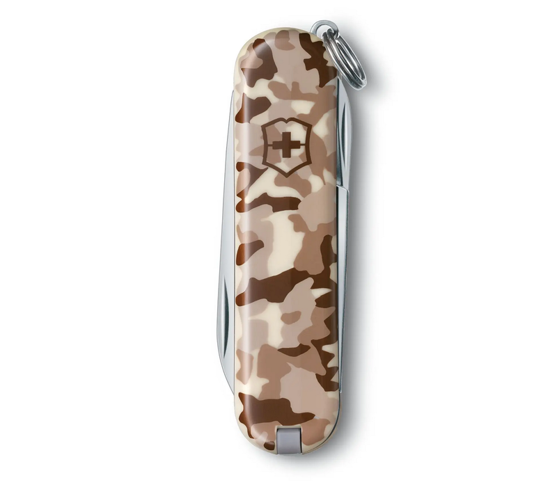 0.6223.941US2--Victorinox, Swiss Army - Classic SD - Desert Camo