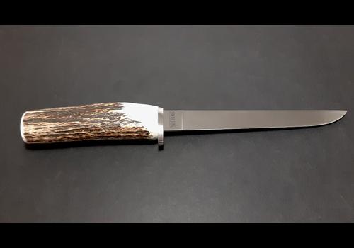Silver Stag SAF7.0ES--SilverStag, Short Alaskan Fillet Elk Stick, D2
