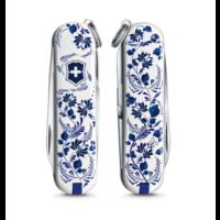 0.6223.L2110--Victorinox, Classic SD 2021 Porcelain Elegance