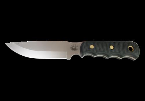 Knives of Alaska 00014FG--KNIVES OF ALASKA, Bush Camp,  D2, Suregrip
