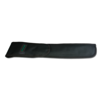 00086FG--KNIVES OF ALASKA, Coho Fillet, 440C, Suregrip Black