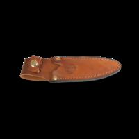 00823FG--KNIVES OF ALASKA, Extreme Yukon #2, D2, Orange SureGrip