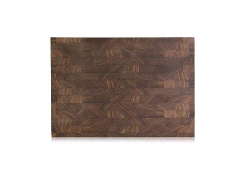 "Cangshan 1024104--Cangshan, Thomas Keller Signature Collection End Grain American Walnut Cutting Board 14""x20""x1.5"""