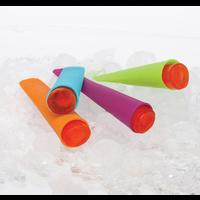 43735--HIC, Silicone Ice Pop Set/4