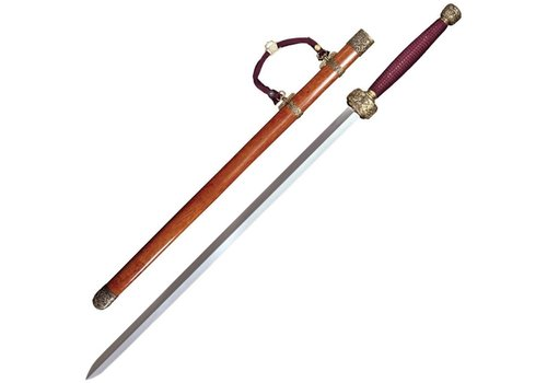 Cold Steel CS88THG--Cold Steel, Two handed Gim Sword