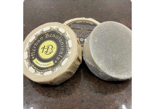 Herban Beautanicals CAUN--HerbanBeautanicals, Creme au Naturel Shave Soap