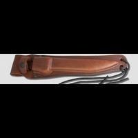 00824FG--KNIVES OF ALASKA, Magnum Boar Hunter Suregrip