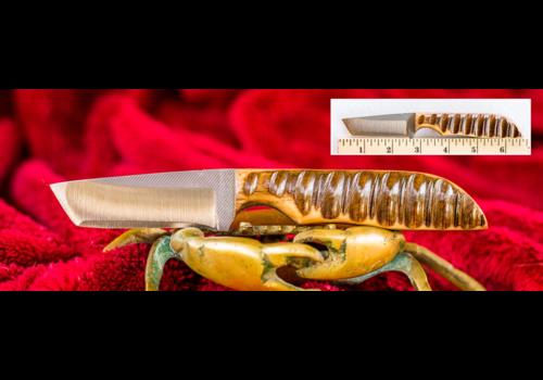 Anza Knives Anza(131)--ANZA, WK-1 Kuddu