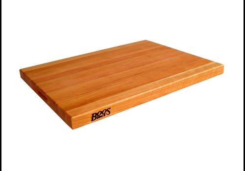 John Boos CHY-R01--JohnBoos, Cherry Wood  Board18X12X1.5