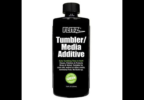 Flitz TA04885-- Flitz, Tumbler/Media Additive 7.6 oz Bottle
