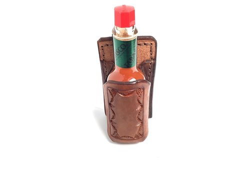 Rowe's Leather 25THS--Tabasco Holster