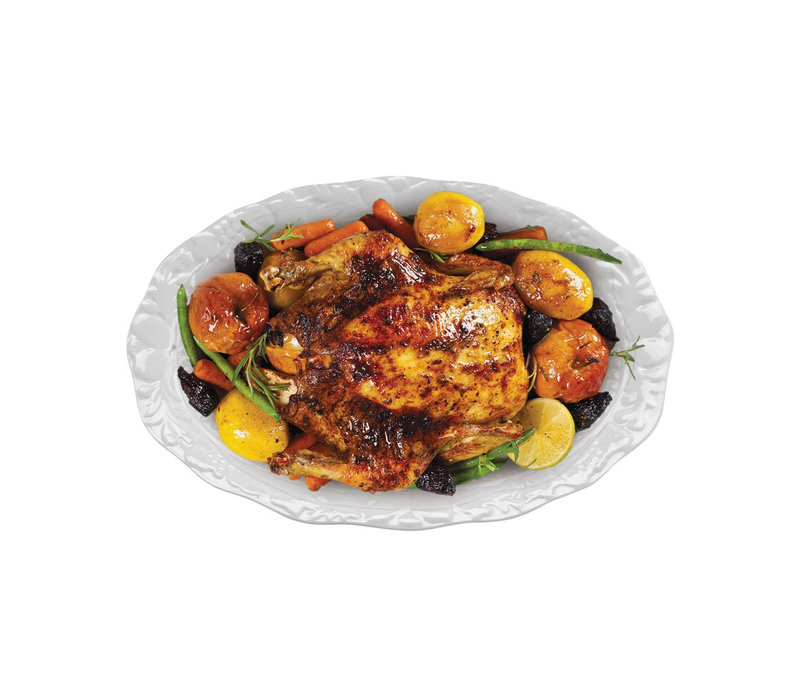 NT113--HIC, Turkey Platter