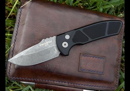 Pro-Tech Knives, LLC LG415--Pro-Tech, SBR Auto Les George