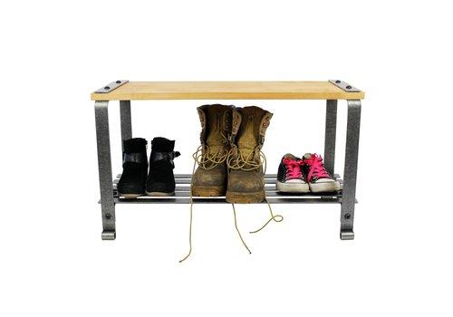 Enclume APB1--Enclume, Craftsman Multi-Purpose Bench w/ Solid Alder Top HS