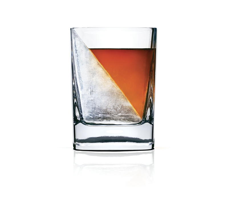 7001--Corkcicle, Whiskey Wedge