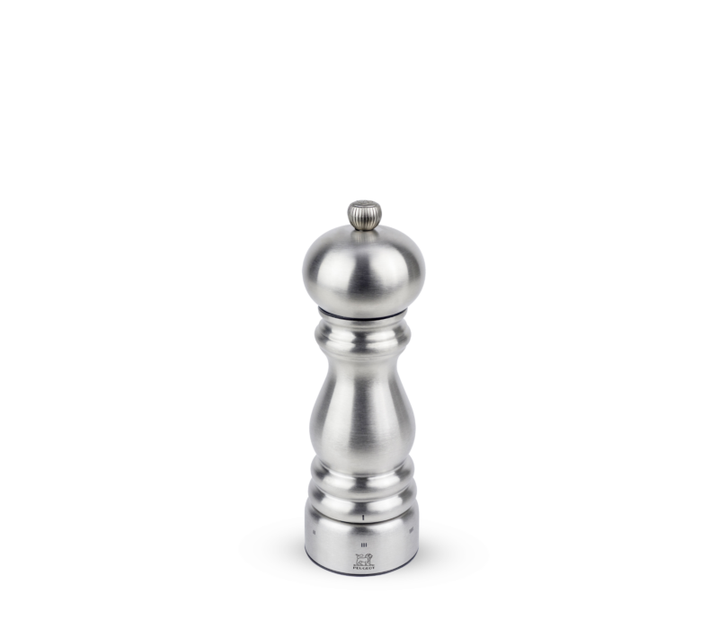 32470 PSP, Paris U'Select Collection Chef Stainless Pepper Mill