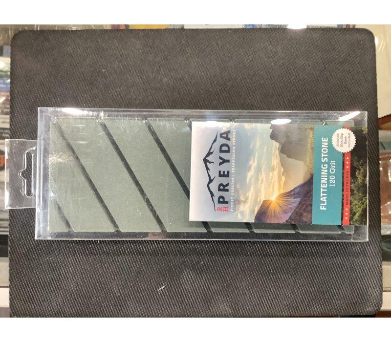 30926--Preyda, Flattening Stone, Silicon Carbide 120grit