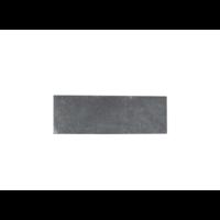 "30200--Preyda, Pocket Stone Hard Black Arkansas 3""x1""x3/8"""