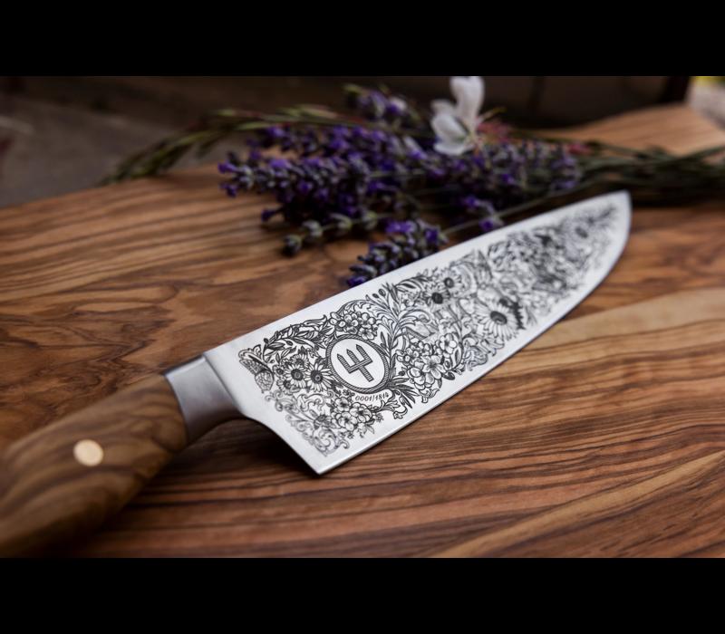 "Wusthof Chef's Knife 8"", AMICI 1011340920"