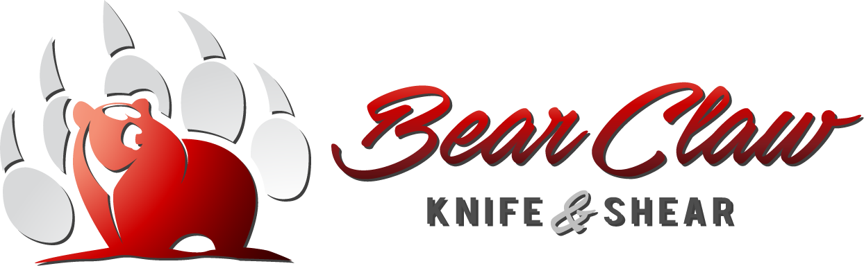 Bear Claw Knife & Shear