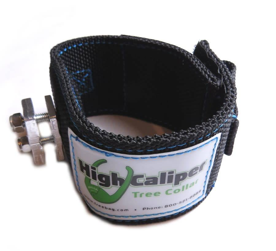 High Caliper Collet pour arbre