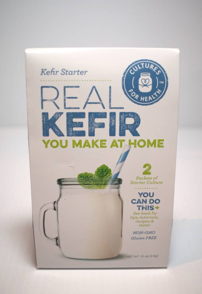 Cultures for Health Kit Kéfir Lait