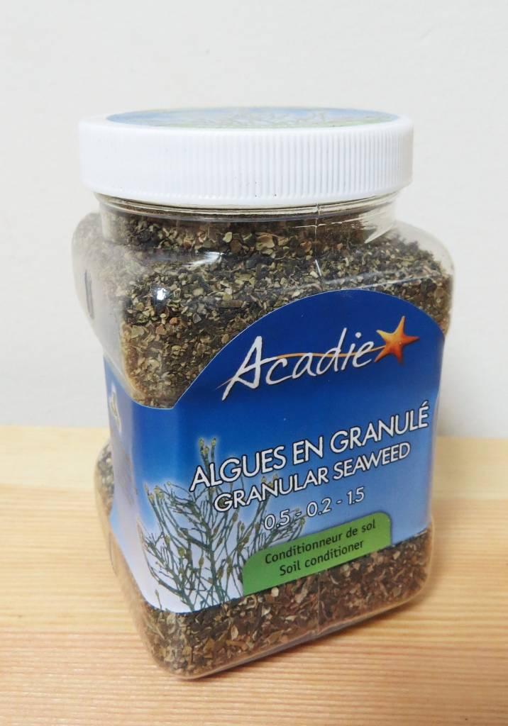 Acadie Algue marine granulé Acadie 0,5-0,2-1,5 (200 g)