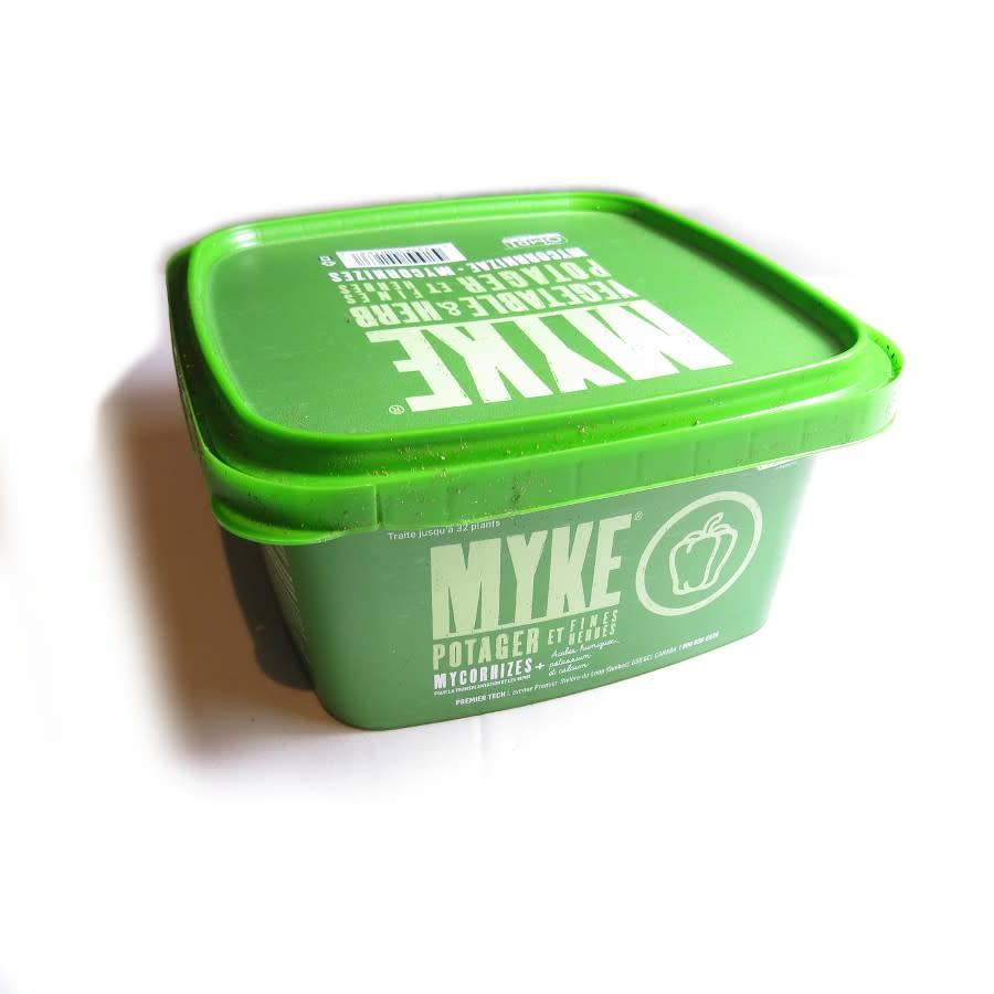 Myke Mycorhizes MYKE Fines herbes et légumes 1 L
