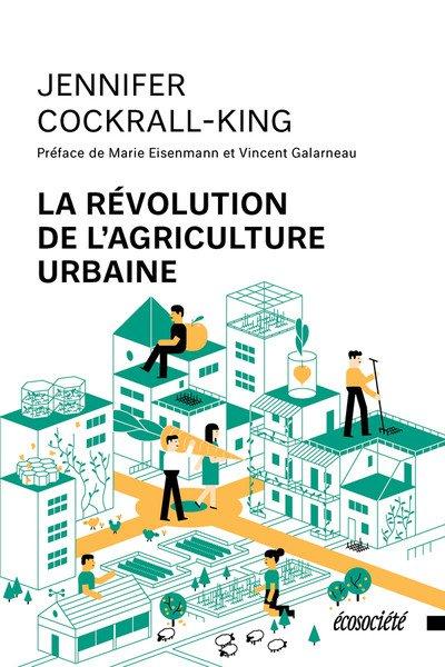 La Révolution De L'agriculture Urbaine