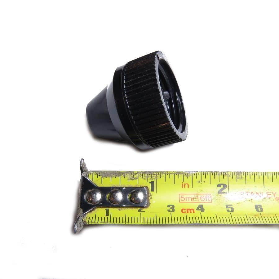 Adaptateur Pour Tuyau 1/4 Sur Robinet Extérieur - embout en cône