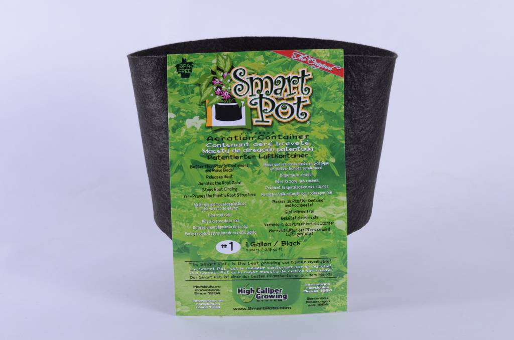Smart Pot SmartPot 1 gallon