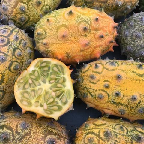 Melon Kiwano