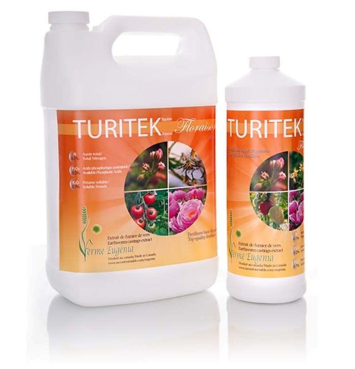 Ferme Eugénia Turitek Floraison 1 litre