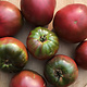 Jardin de l'Écoumène Tomate standard Noire de Crimée