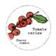 Mano Verde Minipot - Tomate cerise