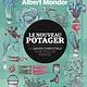 Le nouveau potager - Albert Mondor 2018