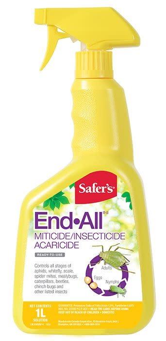 Safer's End All prêt à l'emploi (1 l)