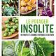 Le potager insolite - Matthiew Biggs