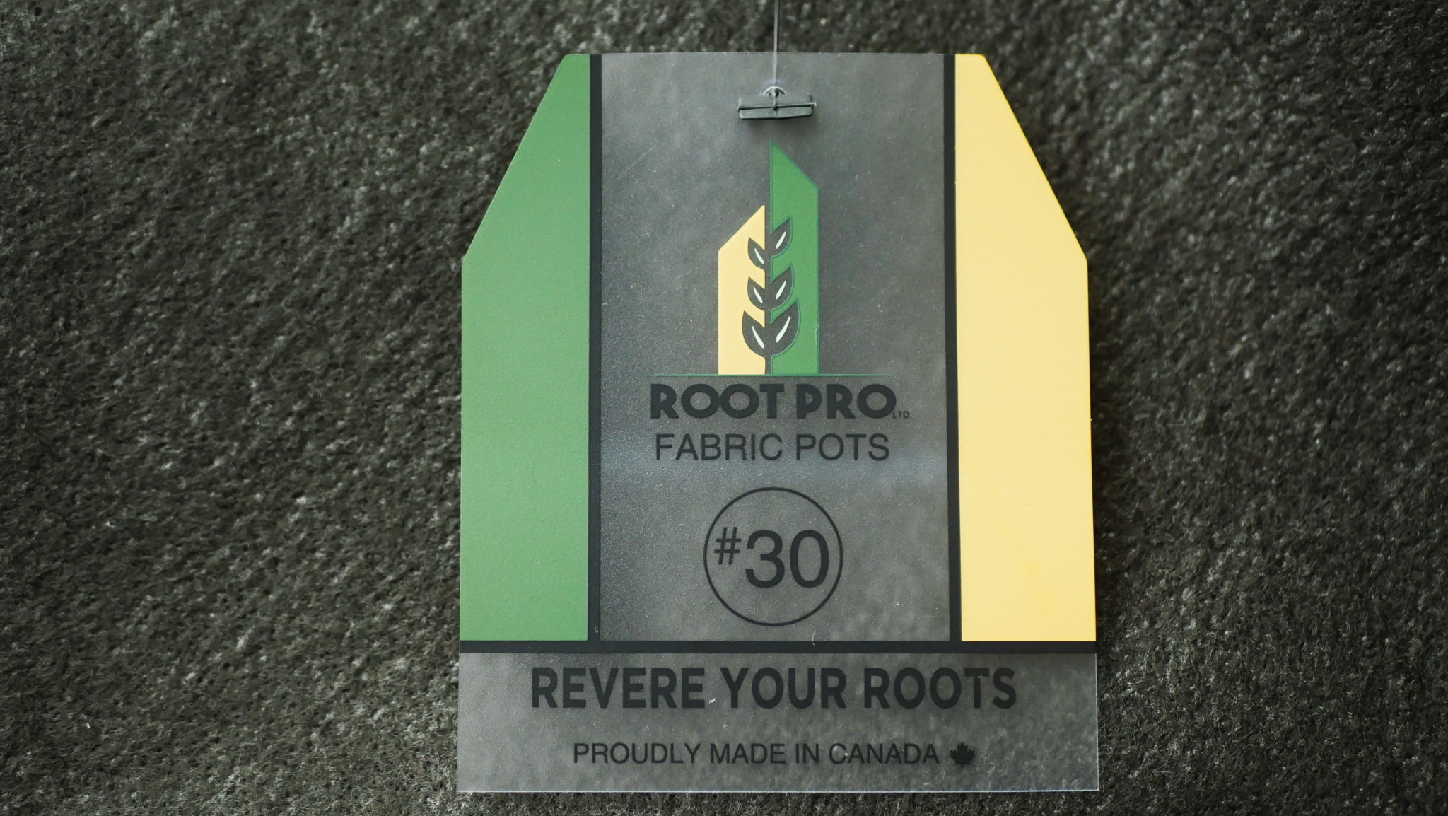 Root Pro Root Pro 30 gallons