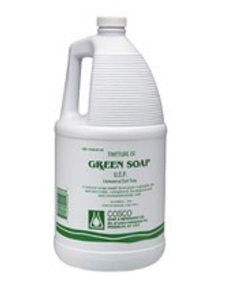 Green Soap 1 Gallon single