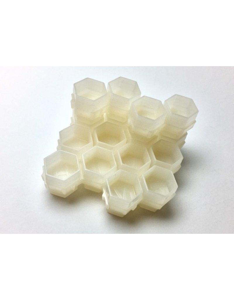 Hive Caps (200 caps/50 pcs)