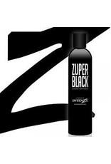 Intenze Zuper Black 12 oz bottle